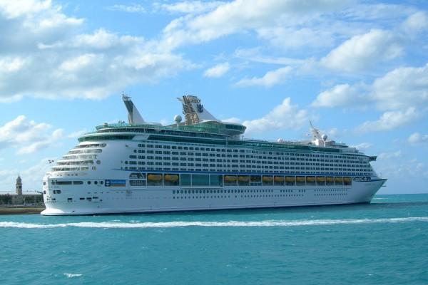 Bermuda-cruise