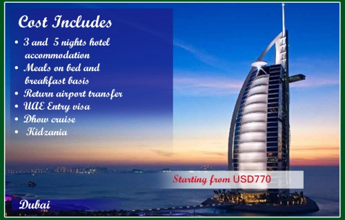 dubai-package