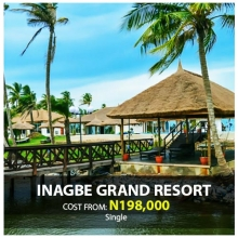 INAGBE GRAND RESORT