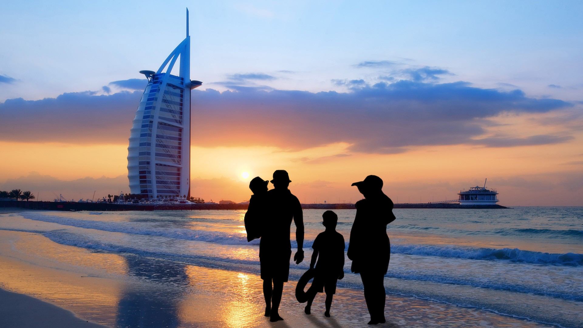 family-in-dubai