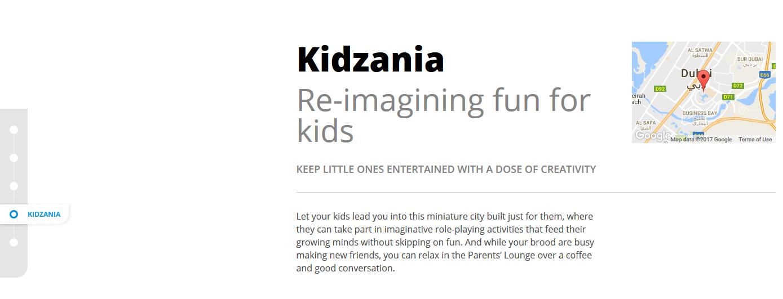 kidzania re-imagining fun for kids
